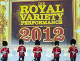100 Years of The Royal Variety Performance
